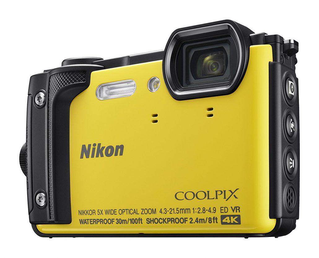 appareil photo etanche