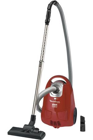aspirateur moulinex city space