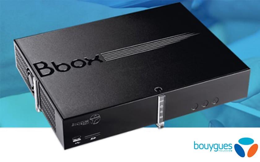 bouygues box