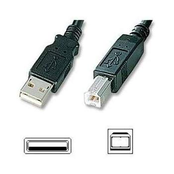 cable imprimante hp