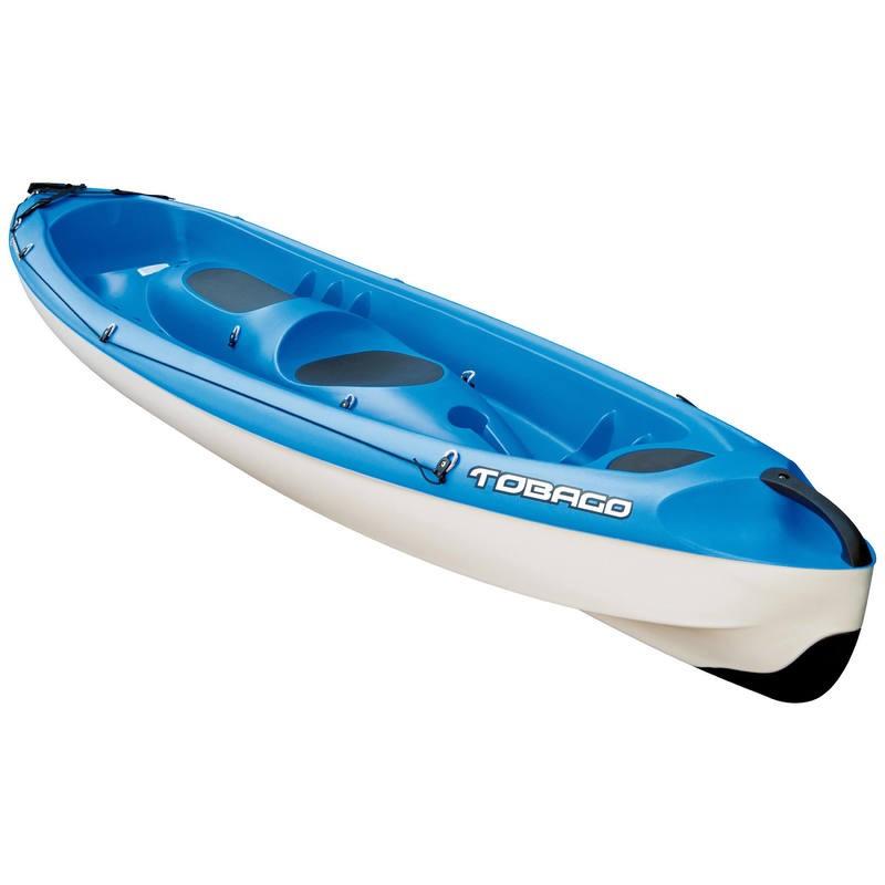 canoe rigide