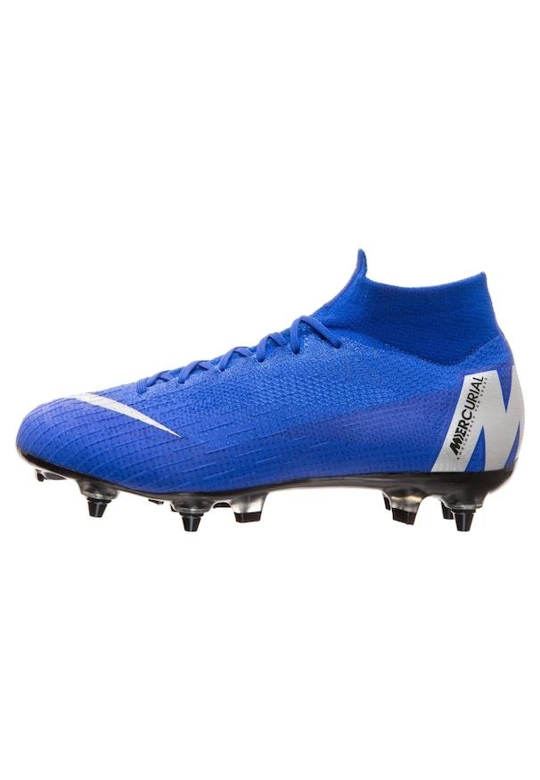 chaussure de foot vissé