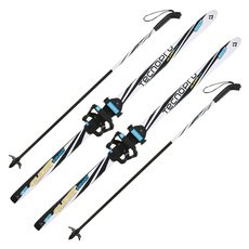 equipement ski de fond