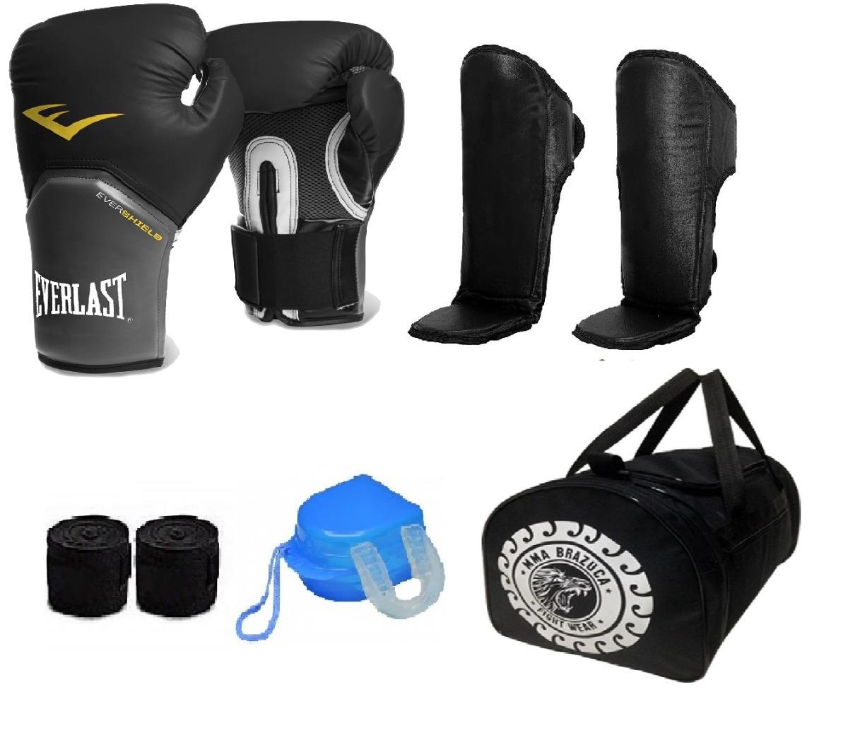 kit boxe