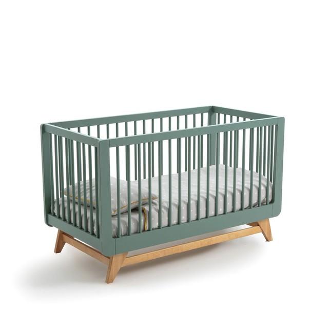 lit bébé