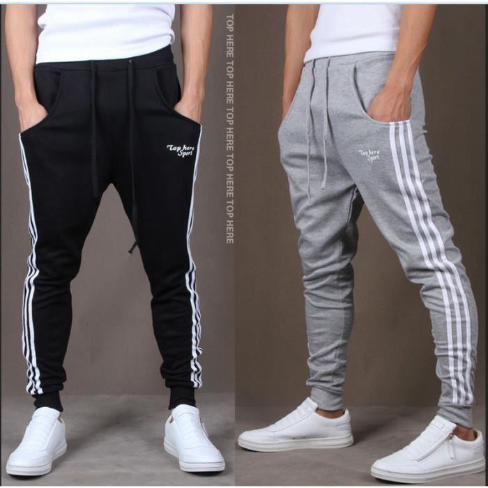 pantalon sport homme