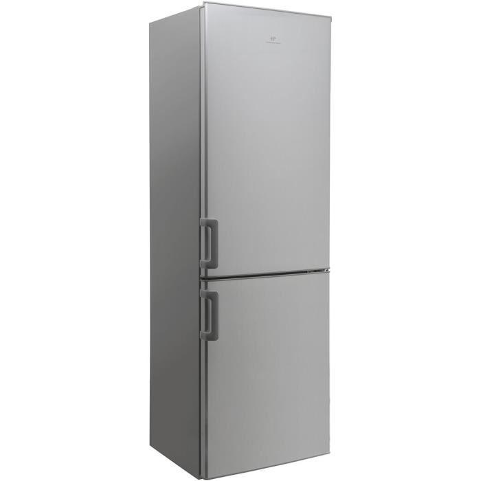 réfrigérateur congélateur bas