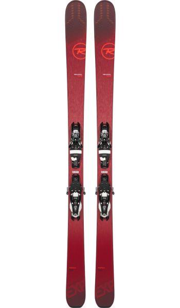 ski rossignol