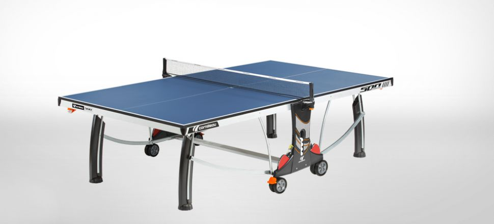 table de ping pong cornilleau
