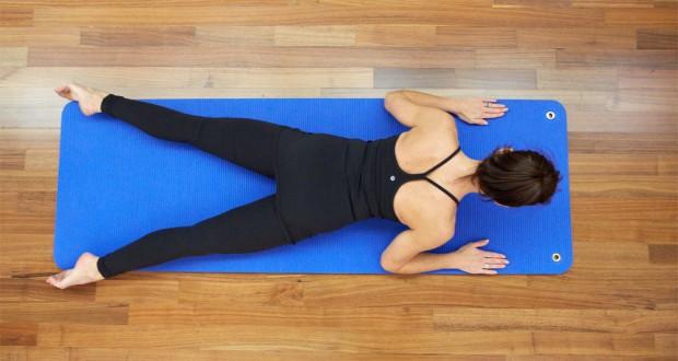 tapis de pilates