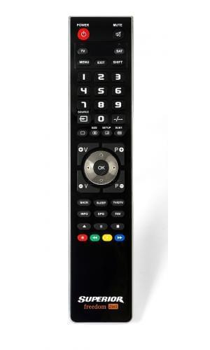 telecommande universelle