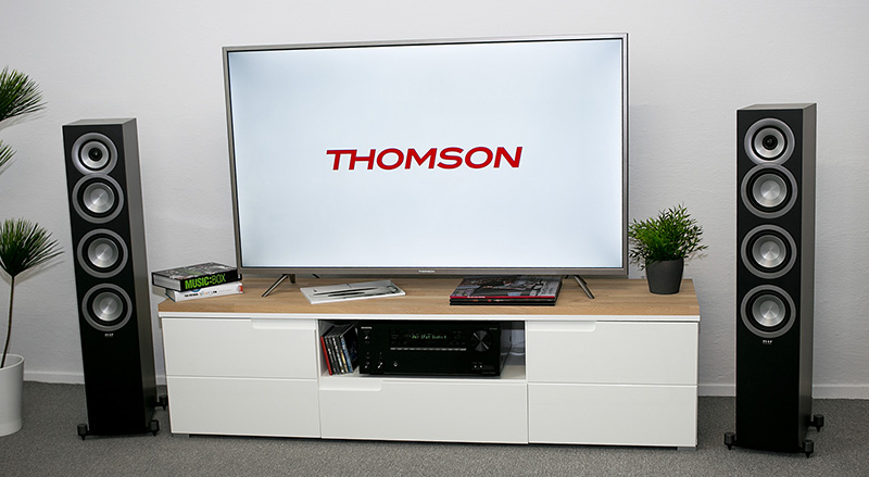thomson 55uc6406