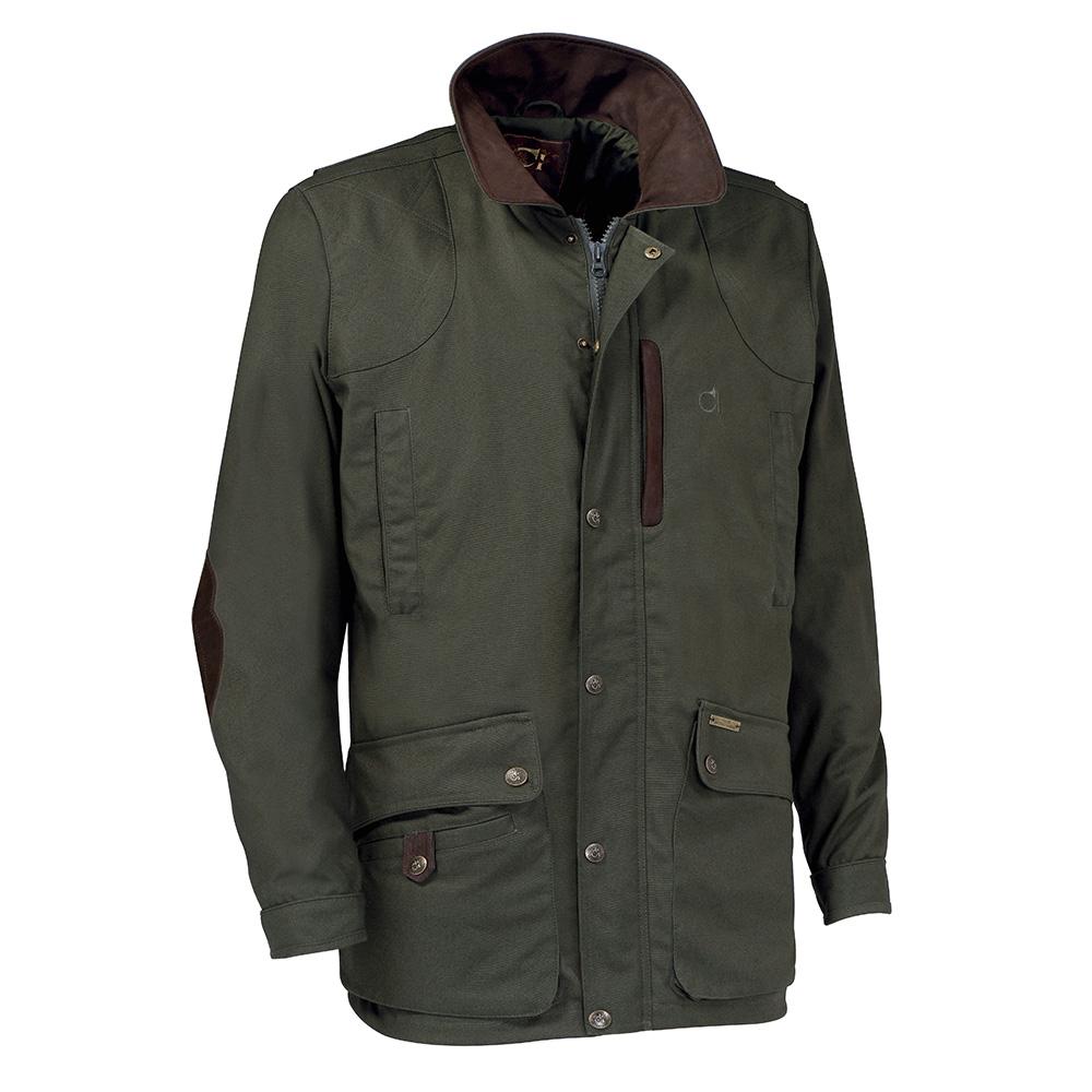 veste de chasse