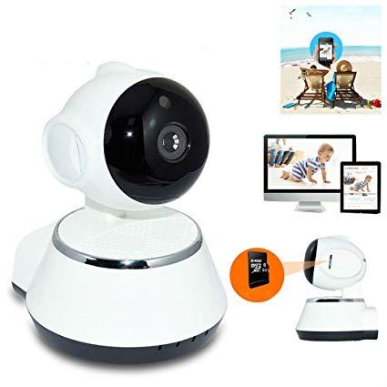 webcam wifi