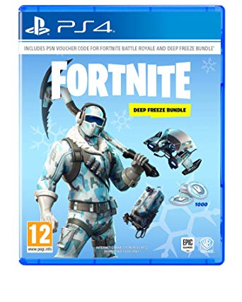 fortnite ps4