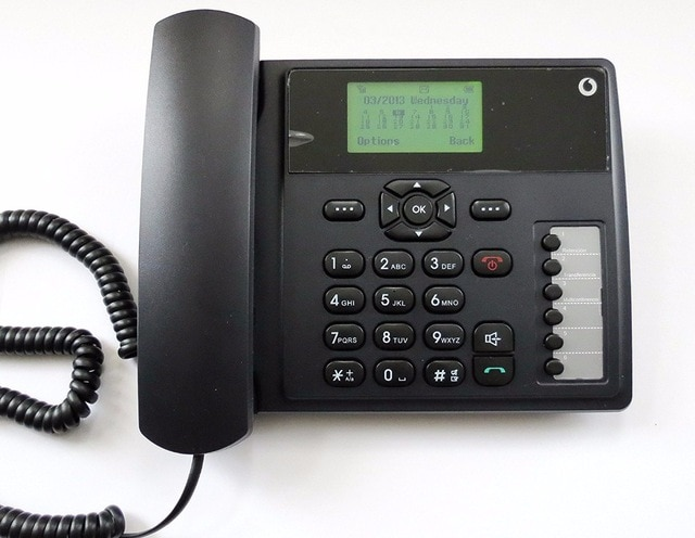 huawei telephone
