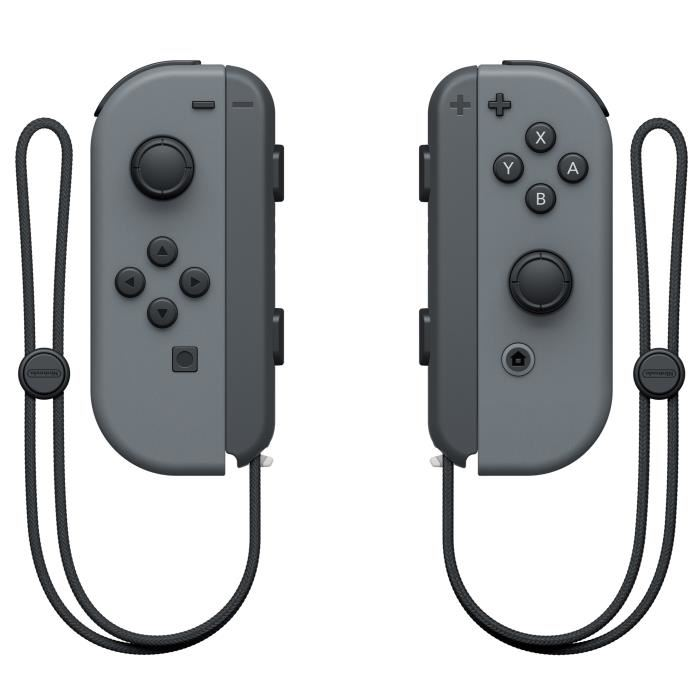 manette switch
