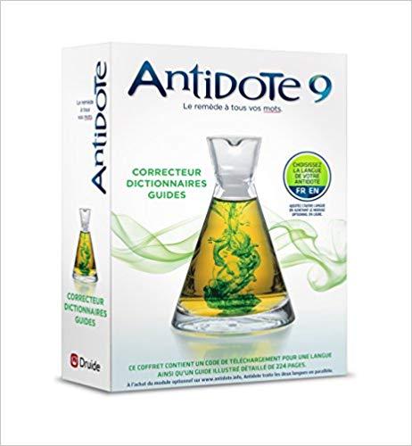 antidote 9