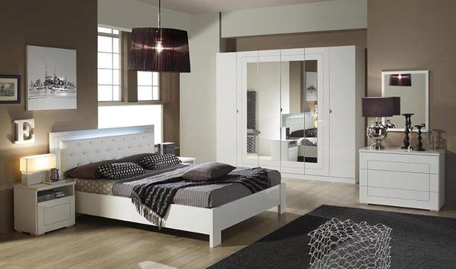 chambre meuble