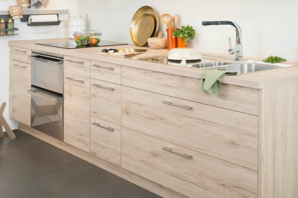 facade meuble de cuisine