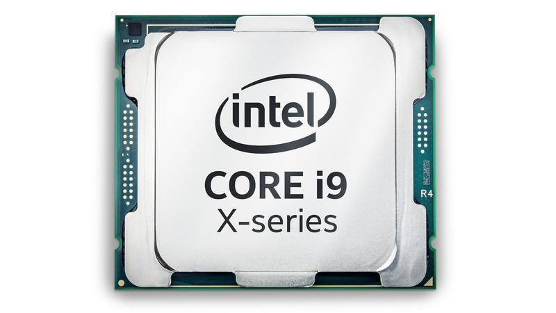 i9 7900x