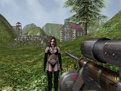 jeux 3d