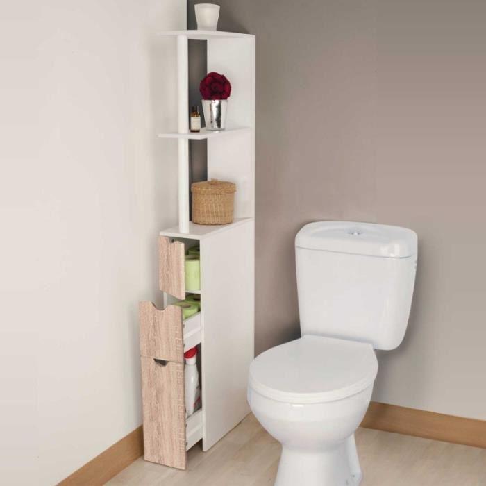meuble toilette