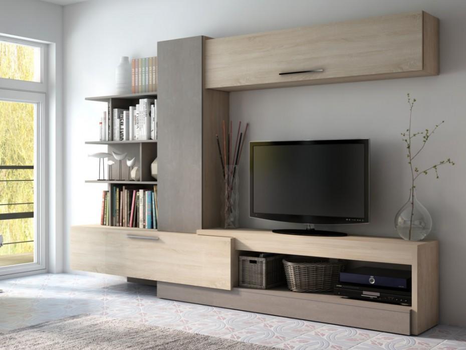 rangement tv