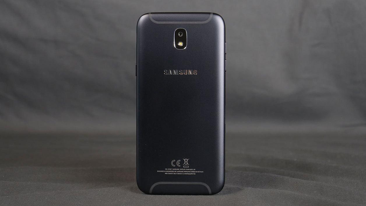 samsung galaxy j5 2017 fiche technique