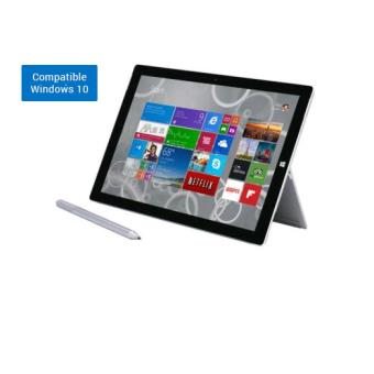 tablette surface