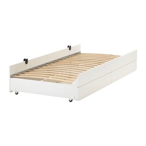 tiroir de lit