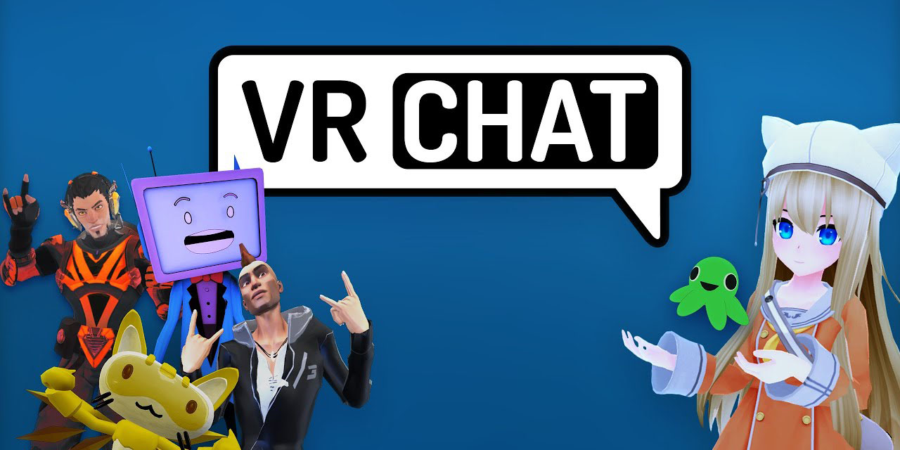 vr chat
