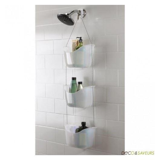 accessoire douche