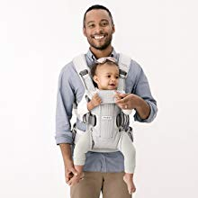 babybjorn one air