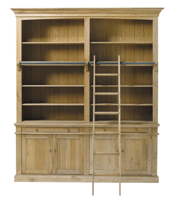 bibliotheque chene