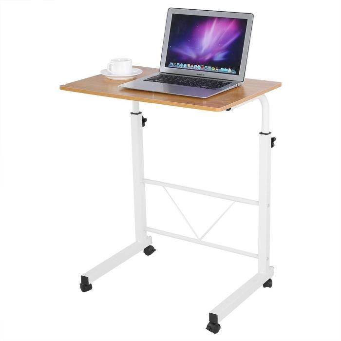 bureau ordinateur portable