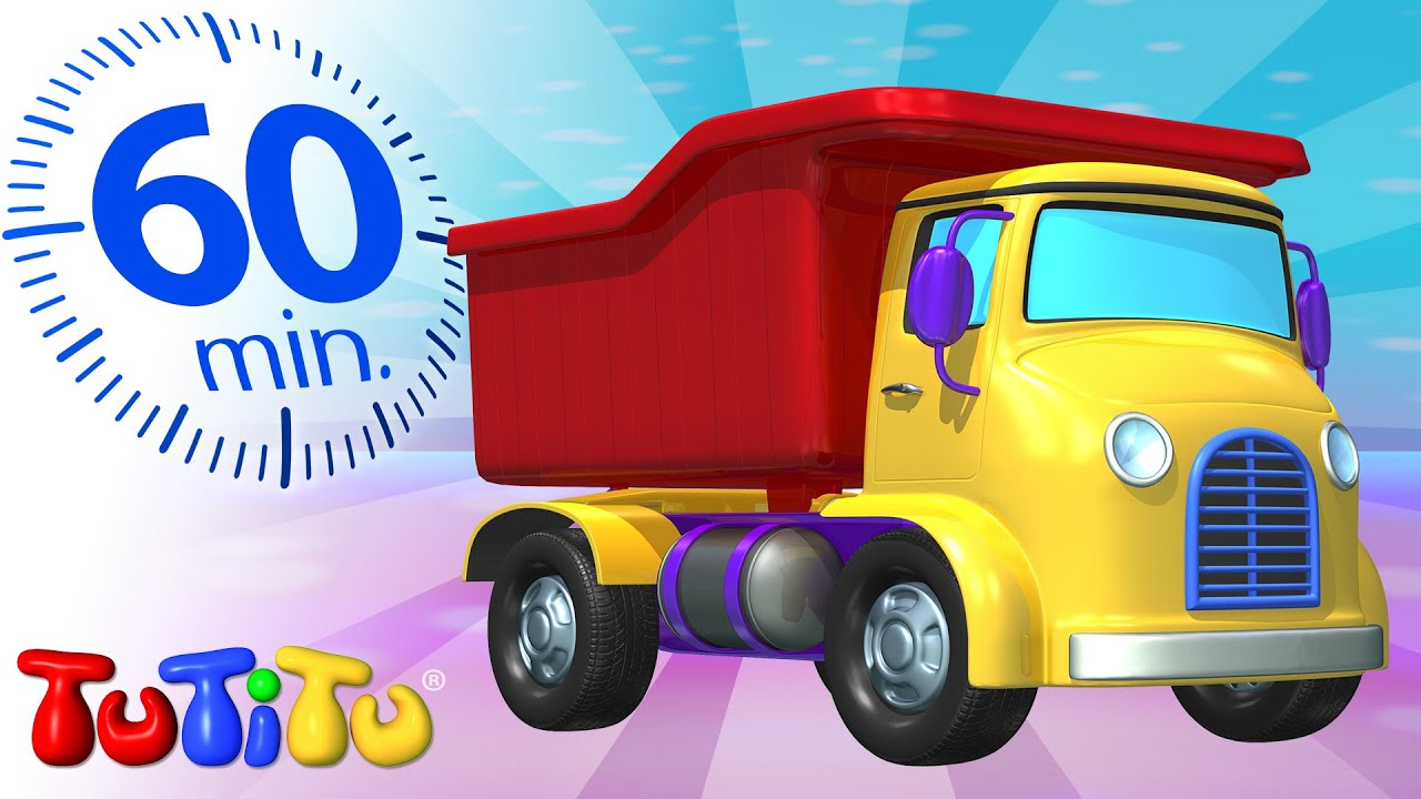 camion bebe