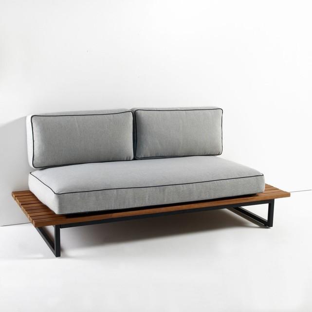 canapé de jardin