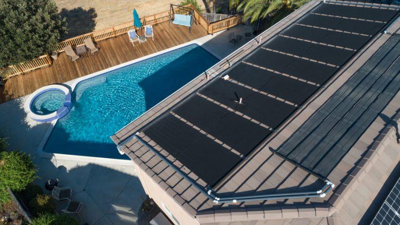 chauffage piscine