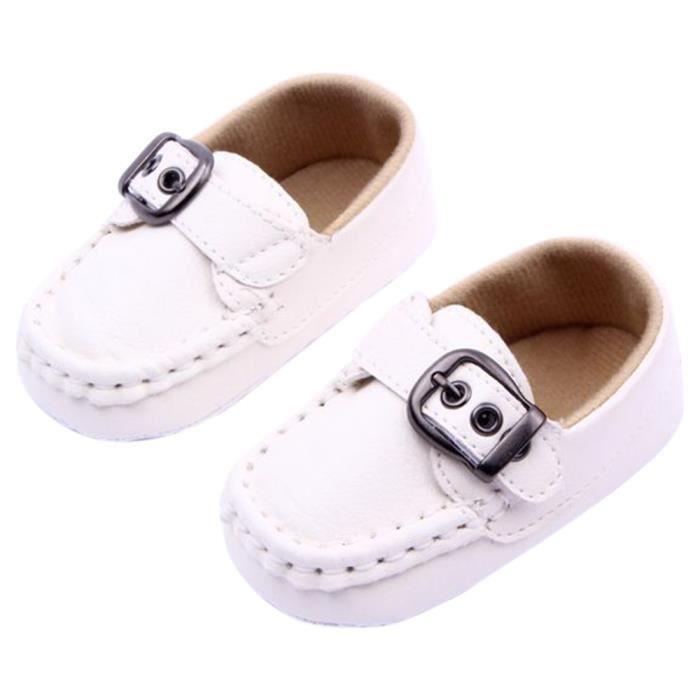 chaussures bébé 6 mois