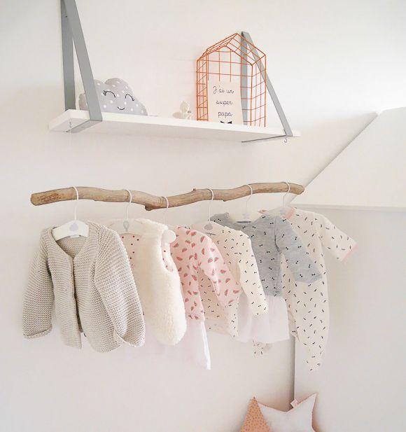 etagere bebe