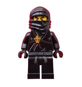 figurine ninjago