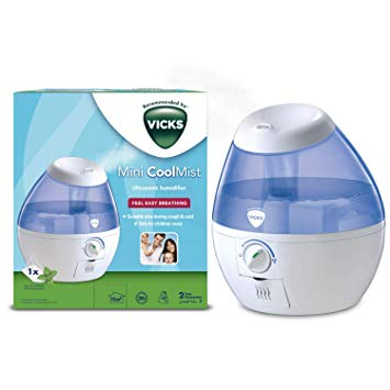 humidificateur vicks