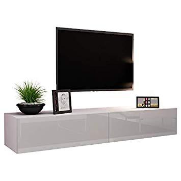 meuble bas tele