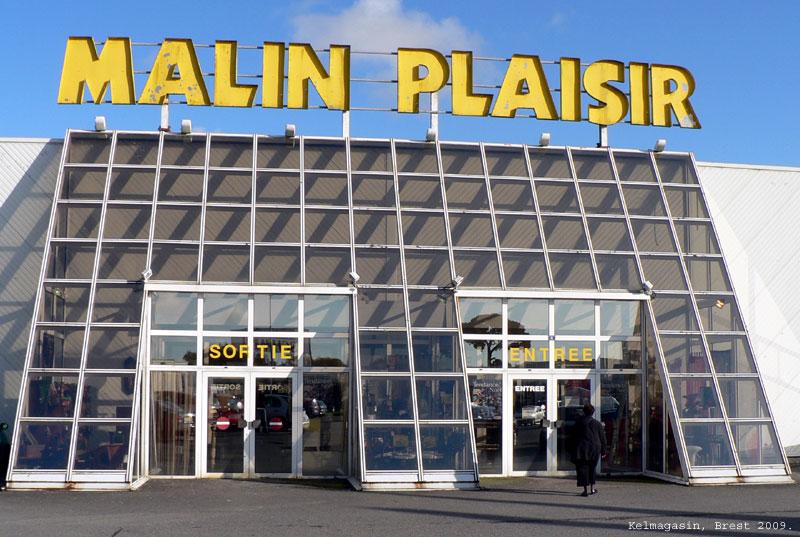plaisir magasin