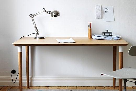 planche de bureau