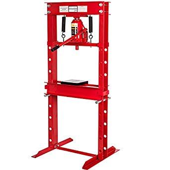 presse hydraulique