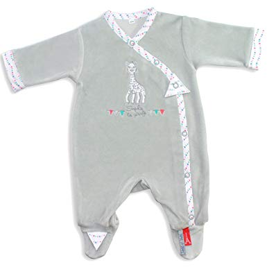 pyjama sophie la girafe