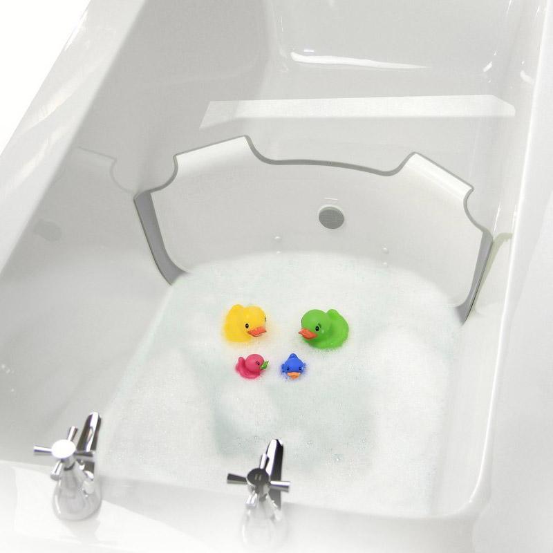 reducteur de baignoire