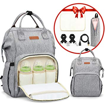 sac à langer bébé